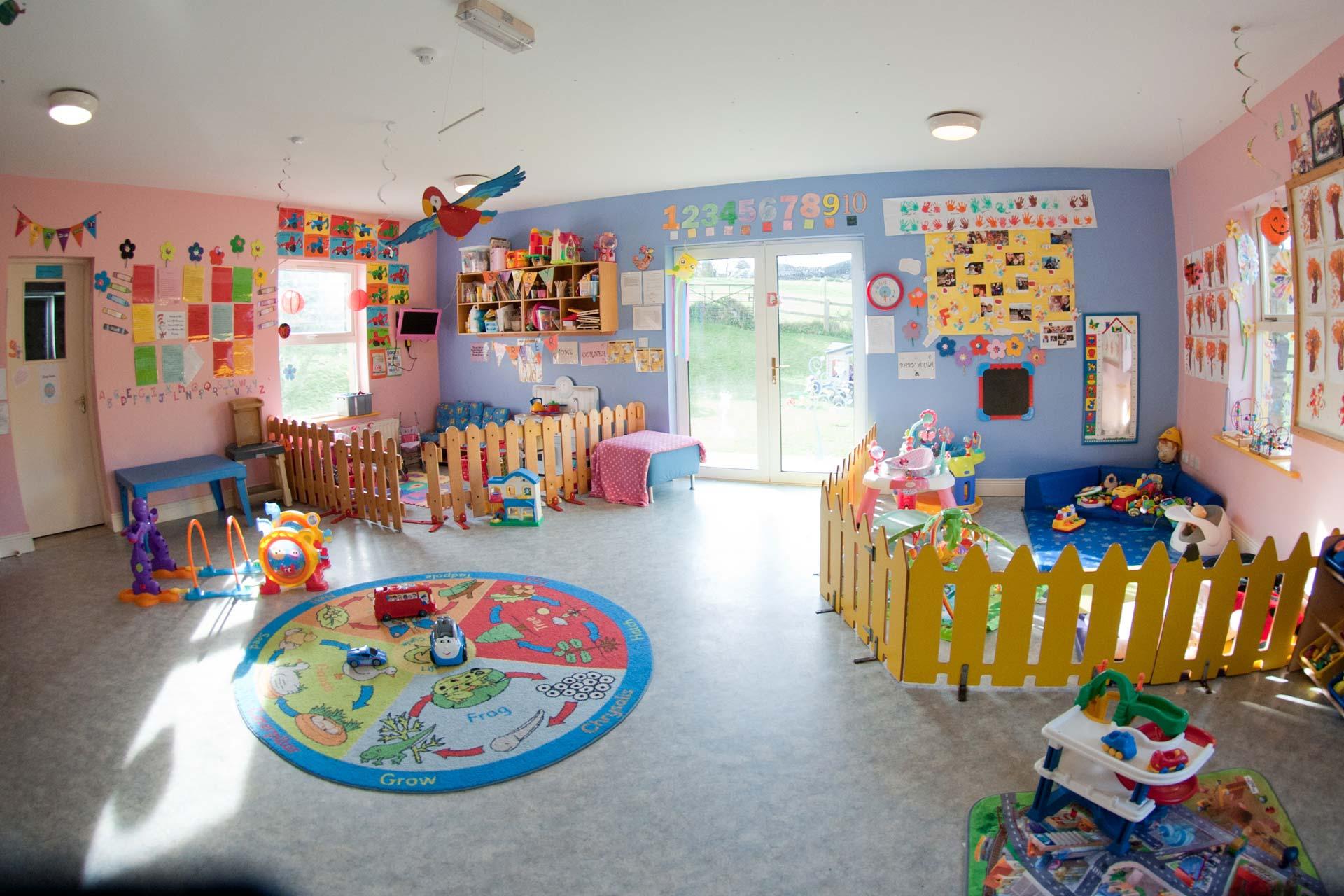 Junior Montessori